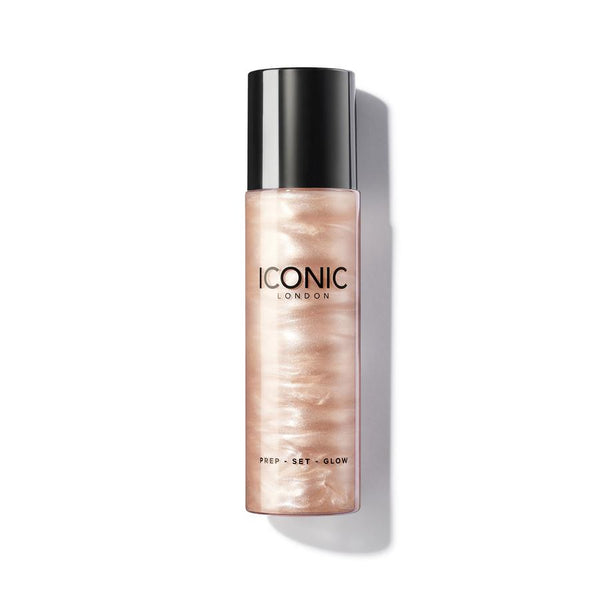 Iconic London Prep-Set-Glow- Original