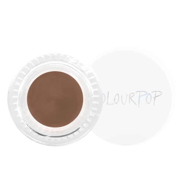 Colourpop Brow Colour - Arched Auburn
