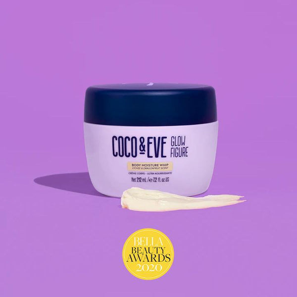 Coco & Eve Body Moisture Whip