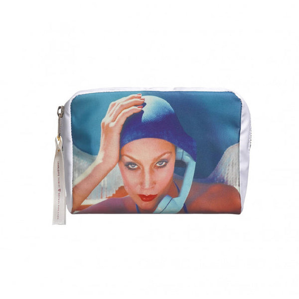 Charlotte Tilbury Norman Parkinson Jerry Hall Makeup Bag