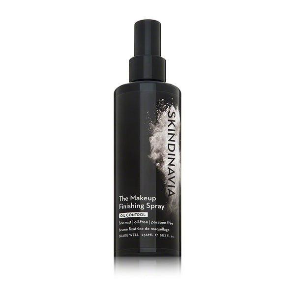 Skindinavia The Makeup Finishing Spray - Oil Control - 4 Oz