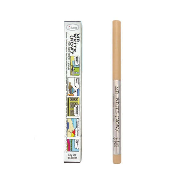 The Balm Mr. Write Eyeliner Pencil - Brian B. Beige