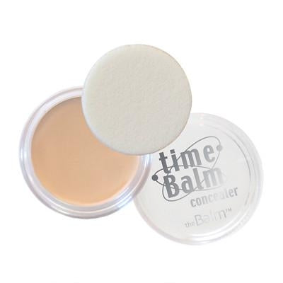 The Balm Timebalm Concealer Full Coverage Concealer ( Light )