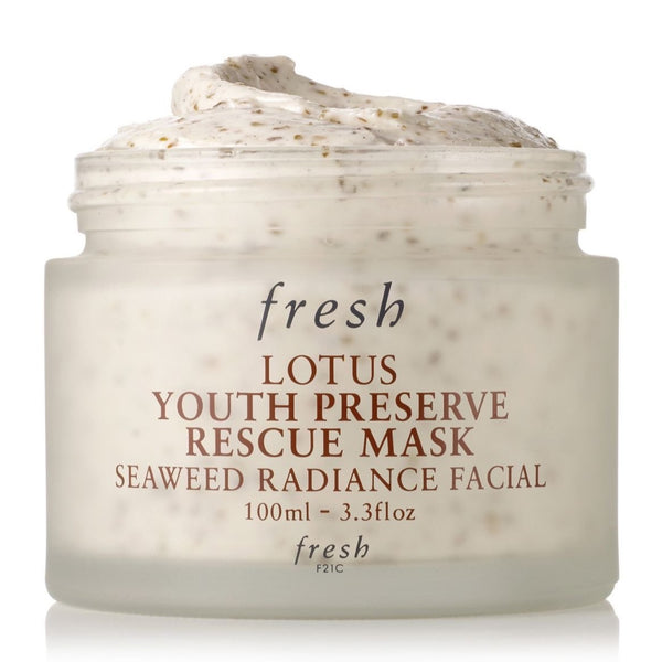 Fresh Lotus Youth Preserve Rescue Mask ( 100Ml )