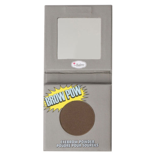 The Balm Browpow Brow Powder ( Dark Brown )