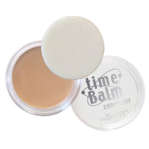 The Balm Timebalm Concealer Full Coverage Concealer ( Mid Medium )