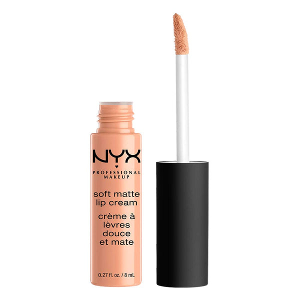 NYX Soft Matte Lip Cream - Cairo