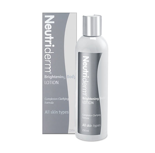 Neutriderm Brightening Body Lotion – 250ml