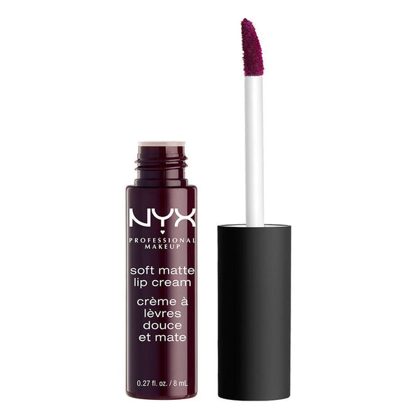 NYX SOFT MATTE LIP CREAM - Transylvania