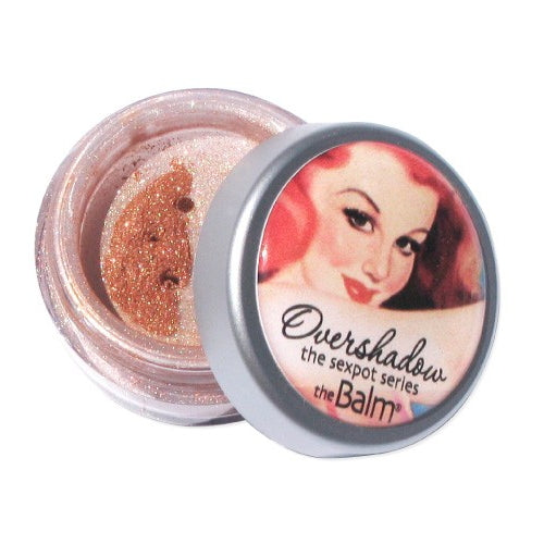 The Balm Overshadow - You Buy,I'Ll Fly