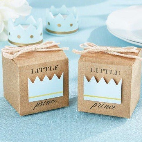 Little Prince Favor Boxes ( Pack Of 24 )