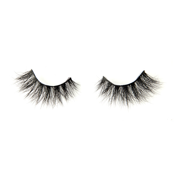 The J.Star lashes - Rigel