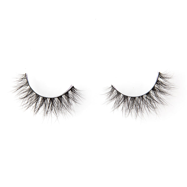 The J.Star lashes - Rare