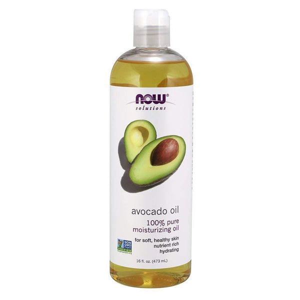 Now Foods - Avocado Oil, 16 Fl Oz (473 Ml)