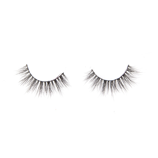 The J.Star lashes - Canopus