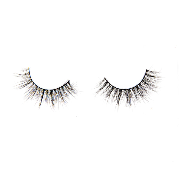 The J.Star lashes - Waves