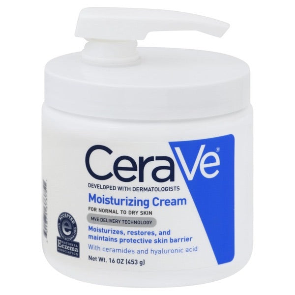 Crave moisturizing cream ( 453 g )