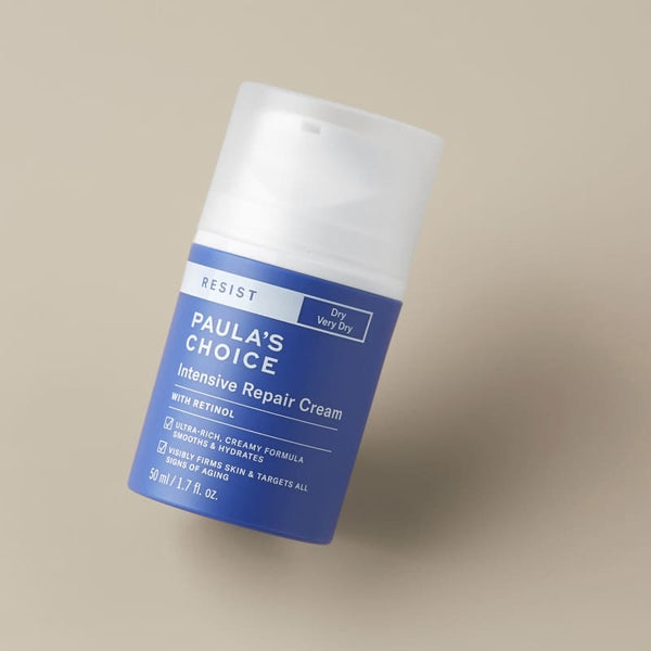 PAULA'S CHOICE Resist Anti-Aging Intensive Repair Cream ( 50ml )