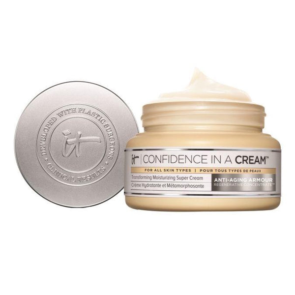 It Cosmetics- Confidence In A Cream( 60Ml )