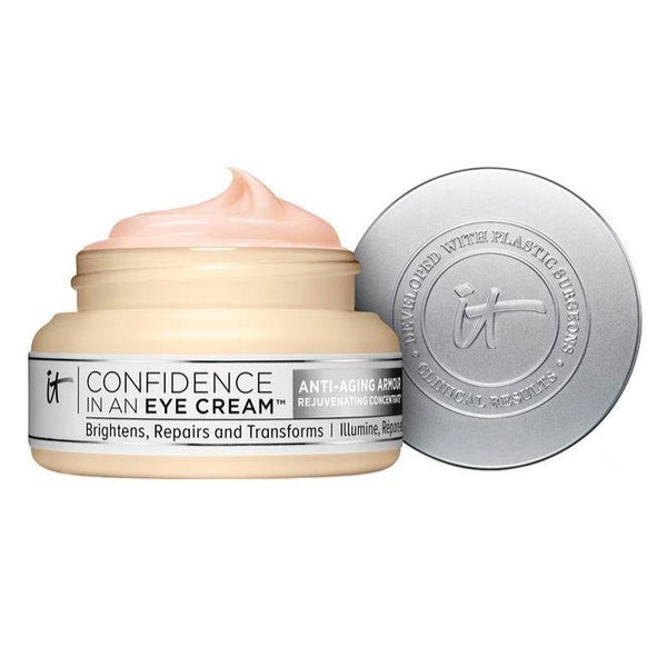 It Cosmetics- Confidence In An Eye Cream( 15Ml )