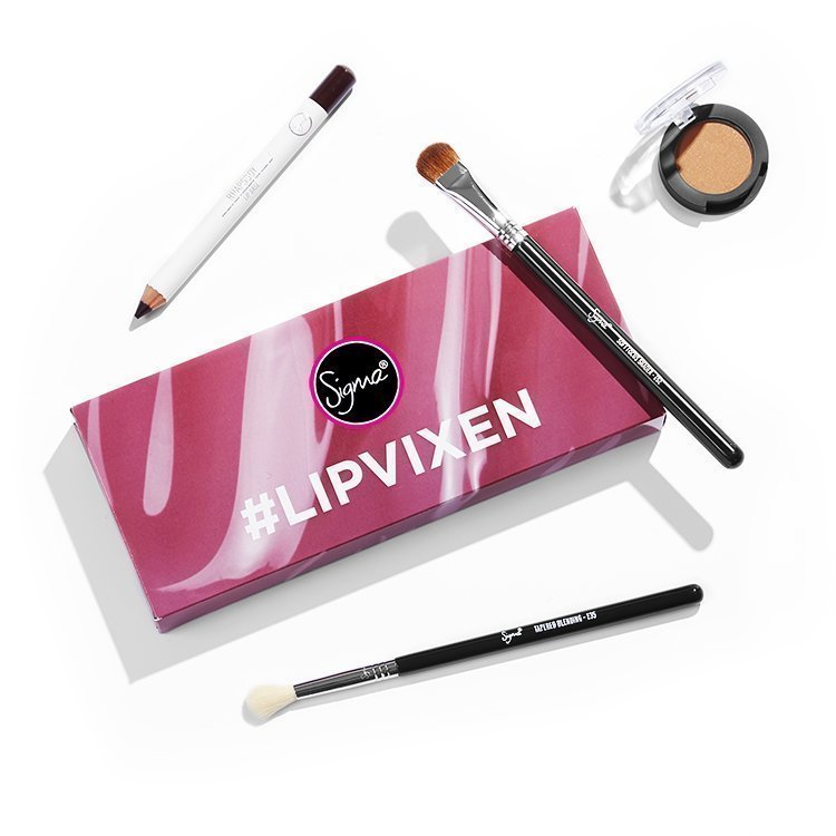 Sigma Beauty - #Lipvixen