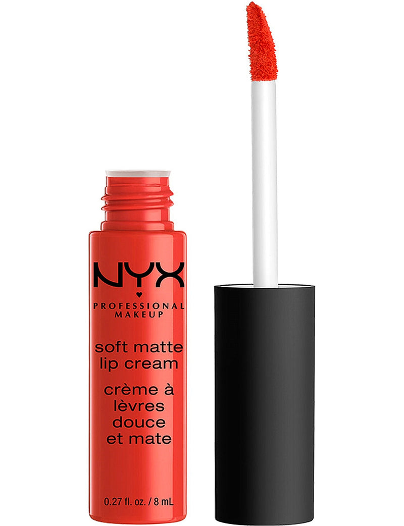 Nyx Matt Lip Cream ( Morocco )