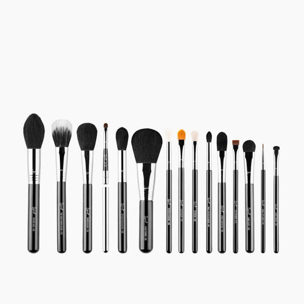 Sigma Beauty - Premium Brush Kit