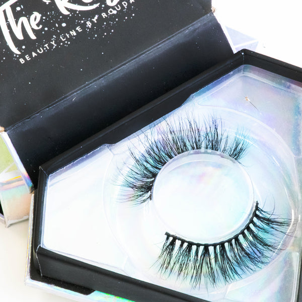 The Rozi Lashes - Radiant