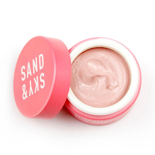 Sand & Sky - Brilliant Skin Purifying Pink Clay Mask