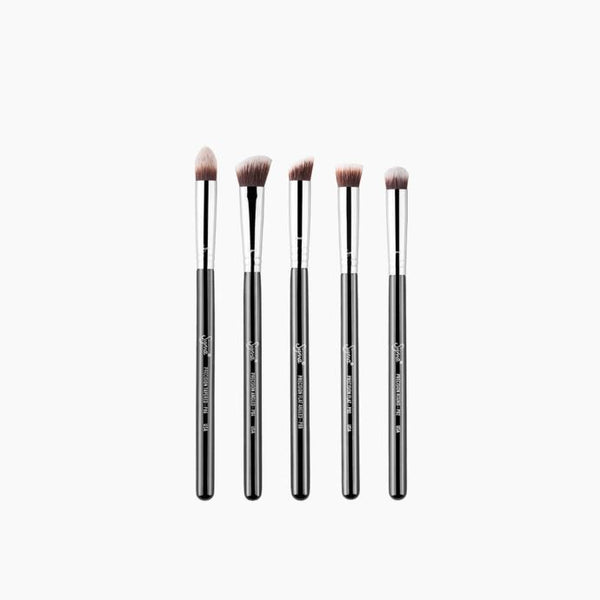 Sigma Beauty - Sigmax Precision Brush Kit
