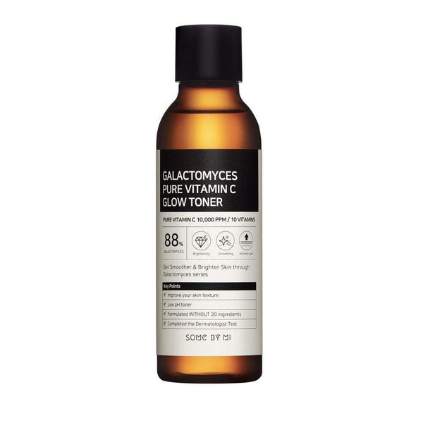 Some By Mi -Galactomyces Pure Vitamin C Glow Toner 200Ml