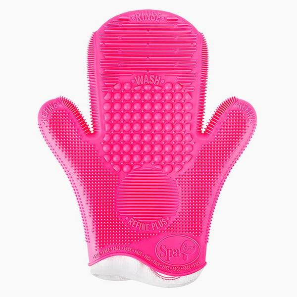 Sigma Beauty - 2X Sigma Spa Brush Cleaning Glove