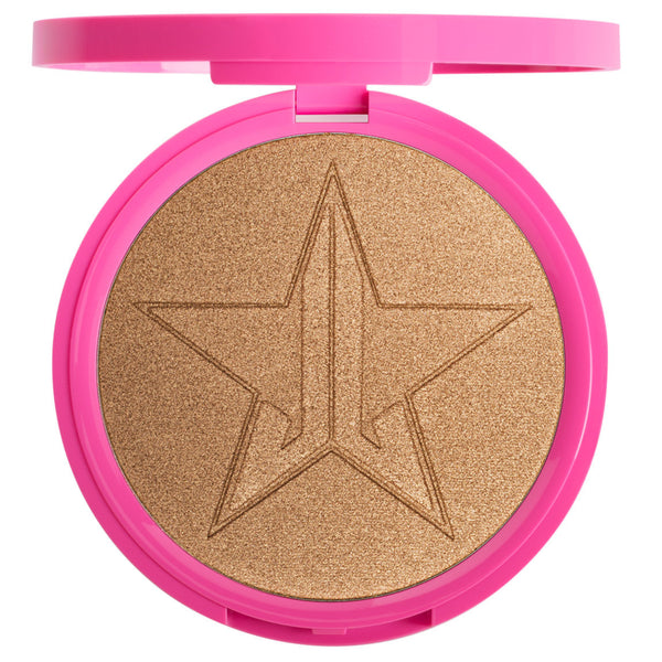 Jeffree Star Cosmetics Skin Frost- So Fucking Gold