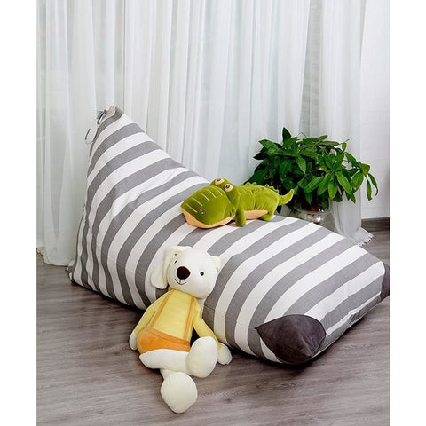 Giant Bean Bags Stuffed Toys Storage Bag