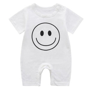 Little Bumper Baby Clothes 18 / 24M-Height 75-82cm Romper Short Sleeve  Unisex Baby Clothes