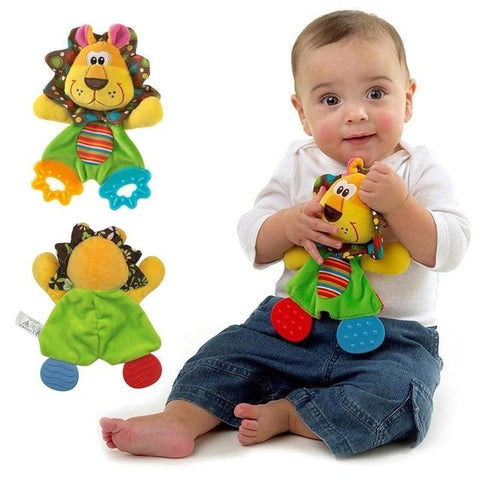 Little Bumper Baby Toys 01 / United States Baby  Playmate Plush Doll Toys