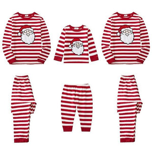 Little Bumper Family Matching Clothes 5 / Kids 5-6Y / United States Christmas Family Pajamas Set