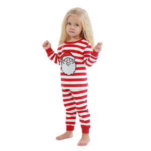 Little Bumper Family Matching Clothes Christmas Family Pajamas Set