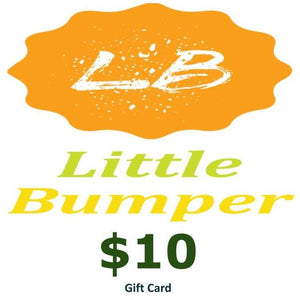 Little Bumper girls IHSAN'S $50 Gift Basket