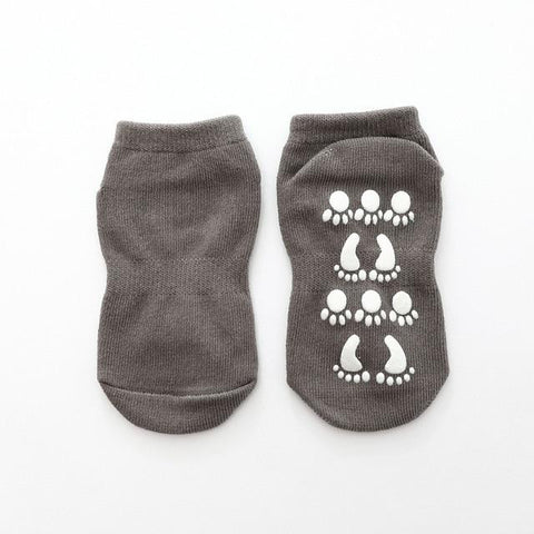 Image of Little Bumper Kids Socks 20 / 1-5 years old Non-slip Floor Socks for Boys and Girls
