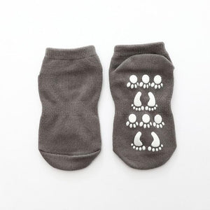 Little Bumper Kids Socks 20 / 1-5 years old Non-slip Floor Socks for Boys and Girls