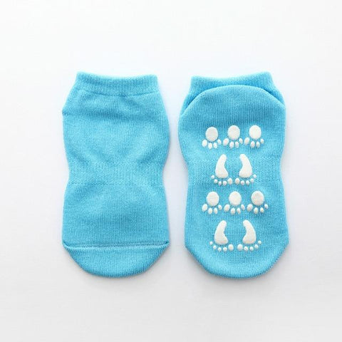 Image of Little Bumper Kids Socks 24 / 1-5 years old Non-slip Floor Socks for Boys and Girls