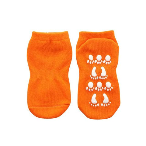 Image of Little Bumper Kids Socks 27 / 11 years old-Adult Non-slip Floor Socks for Boys and Girls
