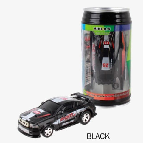 Image of Little Bumper Kids Toys 01 / United States Remote Control Micro Racing Car Toys