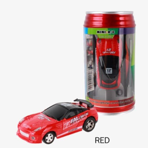 Little Bumper Kids Toys 02 / United States Remote Control Micro Racing Car Toys