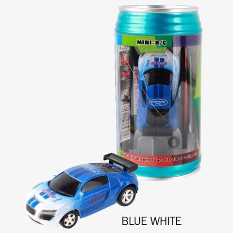 Image of Little Bumper Kids Toys 03 / United States Remote Control Micro Racing Car Toys