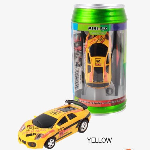 Little Bumper Kids Toys 04 / United States Remote Control Micro Racing Car Toys
