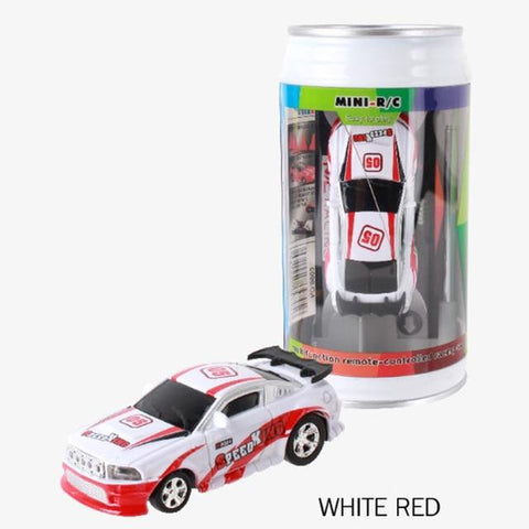 Image of Little Bumper Kids Toys 05 / United States Remote Control Micro Racing Car Toys