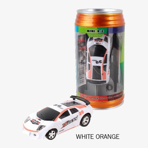 Image of Little Bumper Kids Toys 06 / United States Remote Control Micro Racing Car Toys