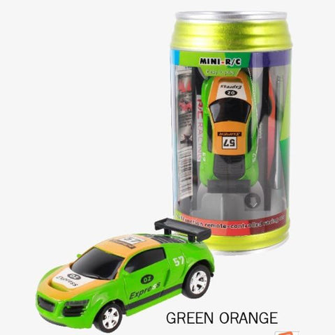 Image of Little Bumper Kids Toys 07 / United States Remote Control Micro Racing Car Toys